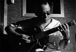 Revolutionary Japanese guitarist Masayuki Takayanagi's archives to be released in definitive vinyl editions.