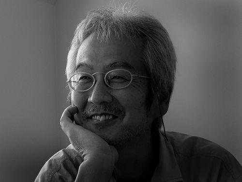 Yūji Itsumi 1947-2019