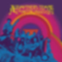 Acid Mothers Temple S/T First Album