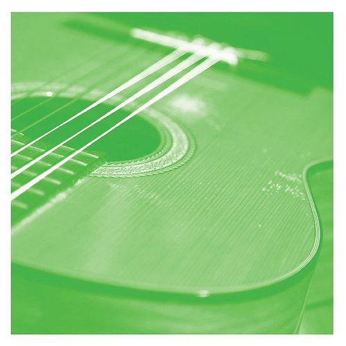 "Tashi Dorji ""Solo Acoustic Vol.13"" LP"