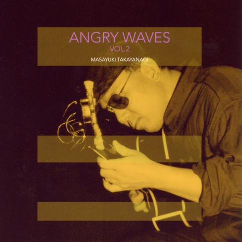 Angry Waves Vol. 2