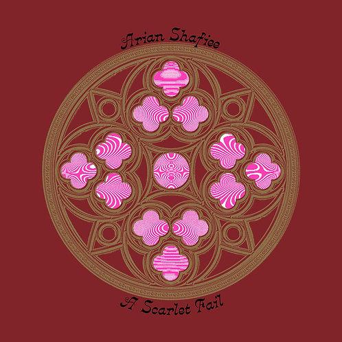 """Arian Shafiee """"A Scarlet Fail"""" LP"""