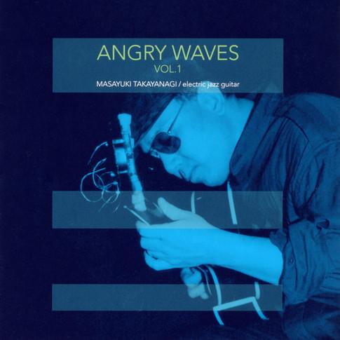 Angry Waves Vol. 1
