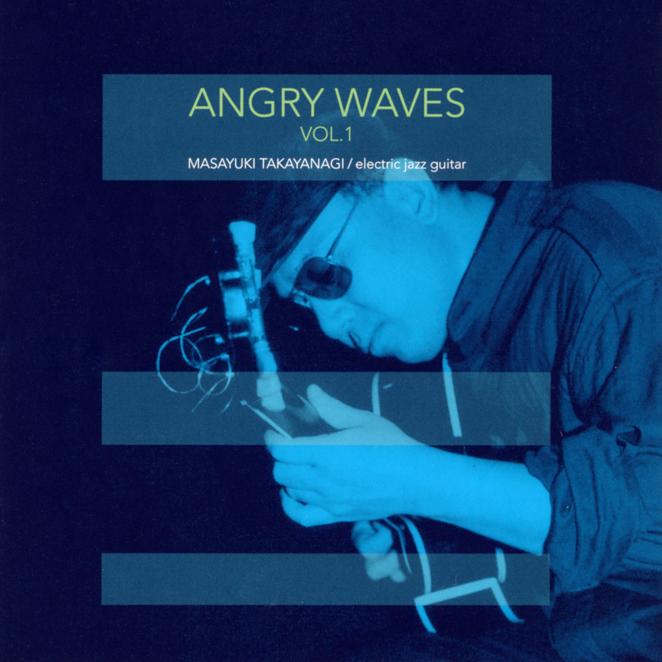 Angry Waves Vol. 1