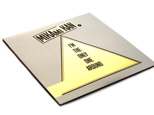 "Kan Mikami's PSF debut returns on LP ""A massive, gaping black hole exuding a dazzling, black light"""