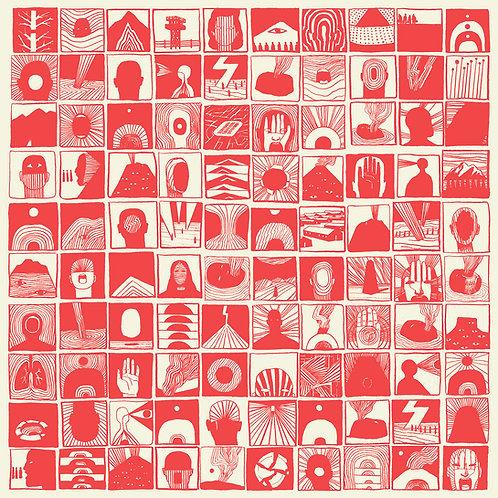 "Patrick Shiroishi ""Descension"" LP"