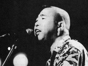 """Kan Mikami '92 """"Music can talk about everything there is in the world"""" The G-Modern Interview Part 1"""