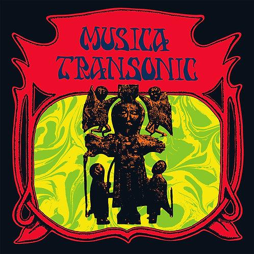 "Musica Transonic ""Musica Transonic"" 2LP"