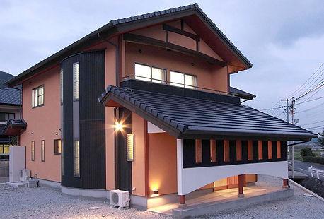 小林工務店 モデルハウス