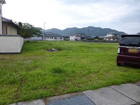 不動産情報【土地】備前市吉永町