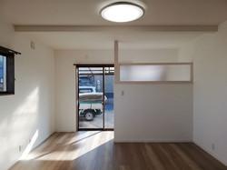 理想的な2世帯住宅-after