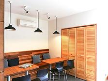 小林工務店 施工事例【新築】和気町「Blue Spring Bakery」