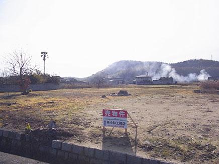 岡山市東区内ケ原