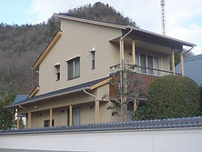 小林工務店 施工事例【新築】和気町T様邸