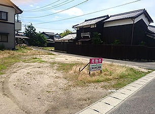 不動産情報(土地)瀬戸内市長船町
