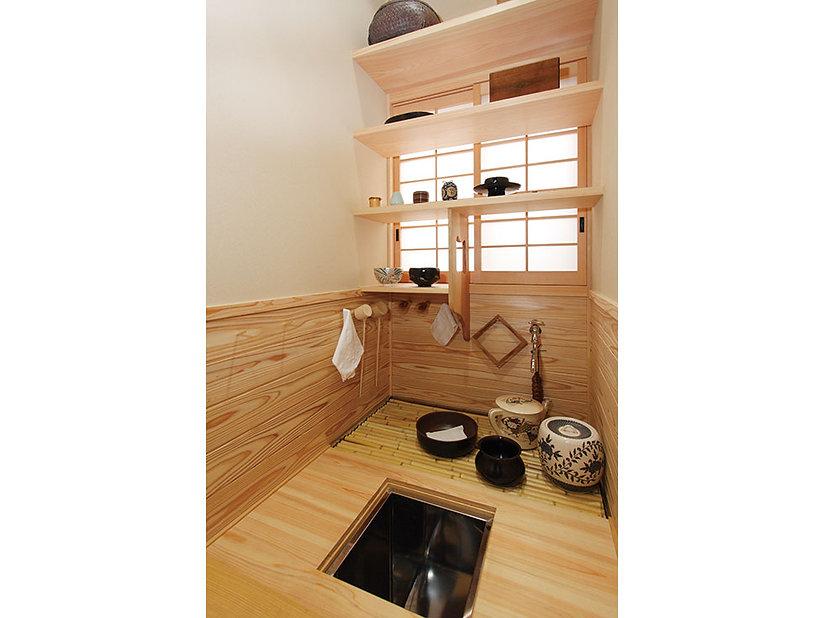 施工事例【リフォーム】住む人の個性と品格漂う家