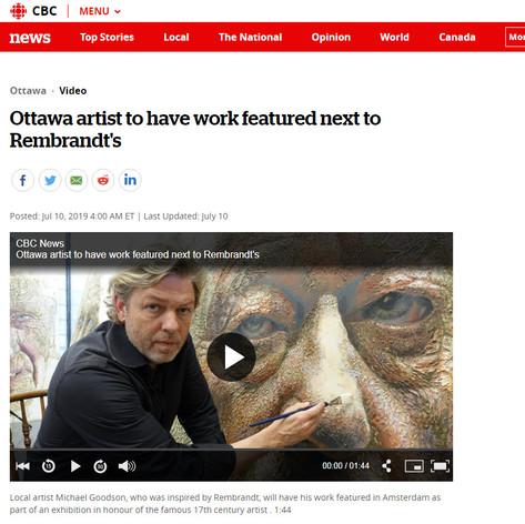 CBC National News