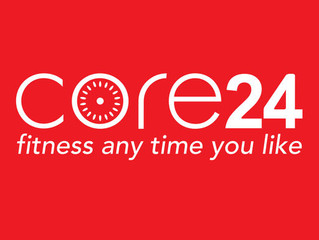 NEW PARTNER - CORE 24