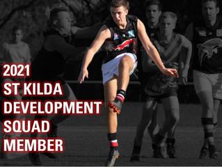 Luke Long - St Kilda Development Squad