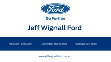 Jeff Wignall Ford Partnership