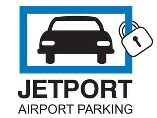 Partnership Announcement -  Jetport Airport Parking