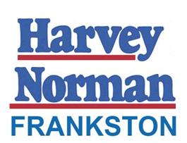 Partnership Announcement - Harvey Norman Frankston