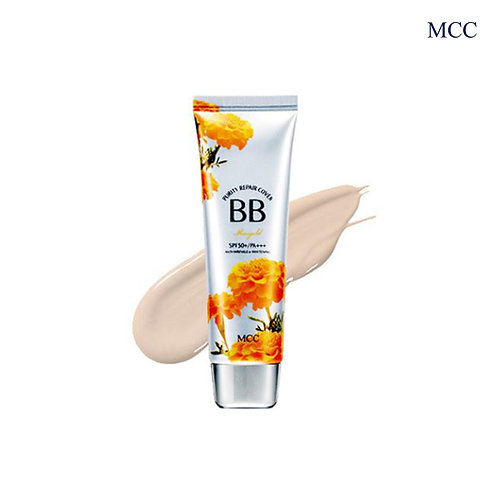 MCC | Purity Repair Cover BB [MARIGOLD]