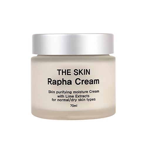 THE SKIN Rapha | Rapha Cream