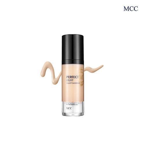 MCC | PERFECT LIGHT LIQUID FOUNDATION