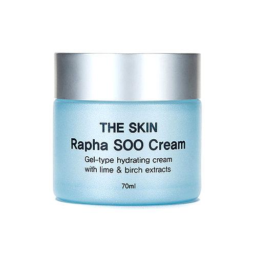 THE SKIN Rapha | Rapha Soo Cream