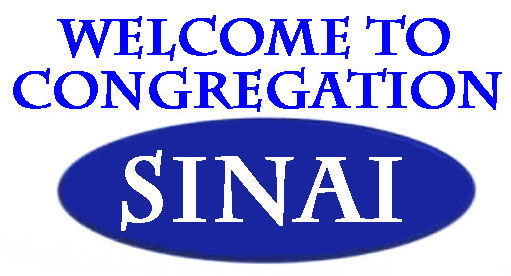 CS -- Welcome To Congregation Sinai!.jpg