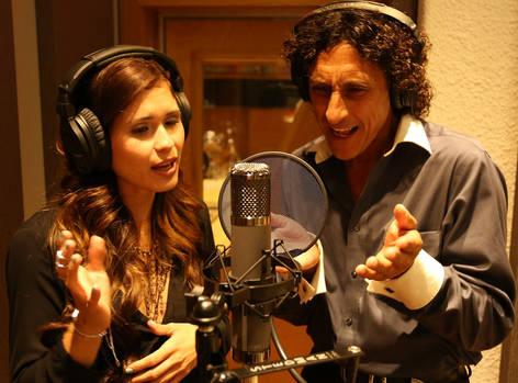 Recording of Tu Abrigo