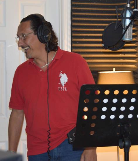 Recording of Como Decirte No