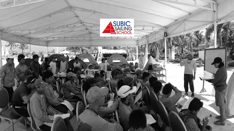 IYFR Subic Sailing School