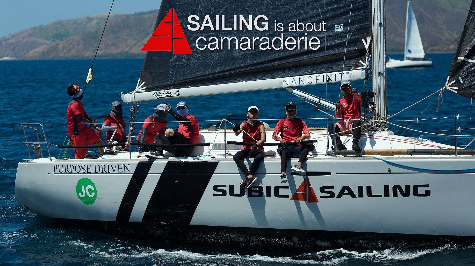 Subic Sailing Club
