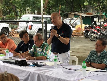 Philippine Sailing Association General Membership Meeting