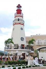 Lighthouse Wedding Experience