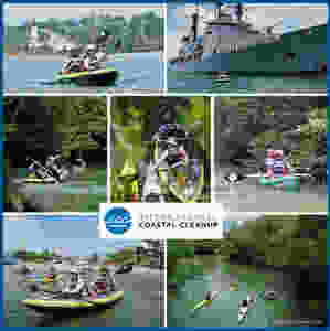 Kayaking the Mangroves of Subic Bay