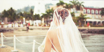 Lighthouse Bride