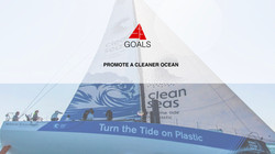 Promote a cleaner ocean