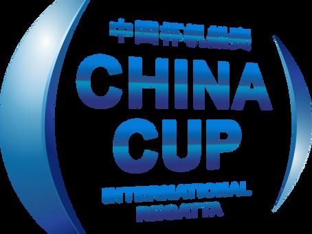 Filipino Sailors Shine Anew in China Cup