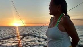 In Memoriam: Carina Escudero, Ocean Warrior & Champion of Champions