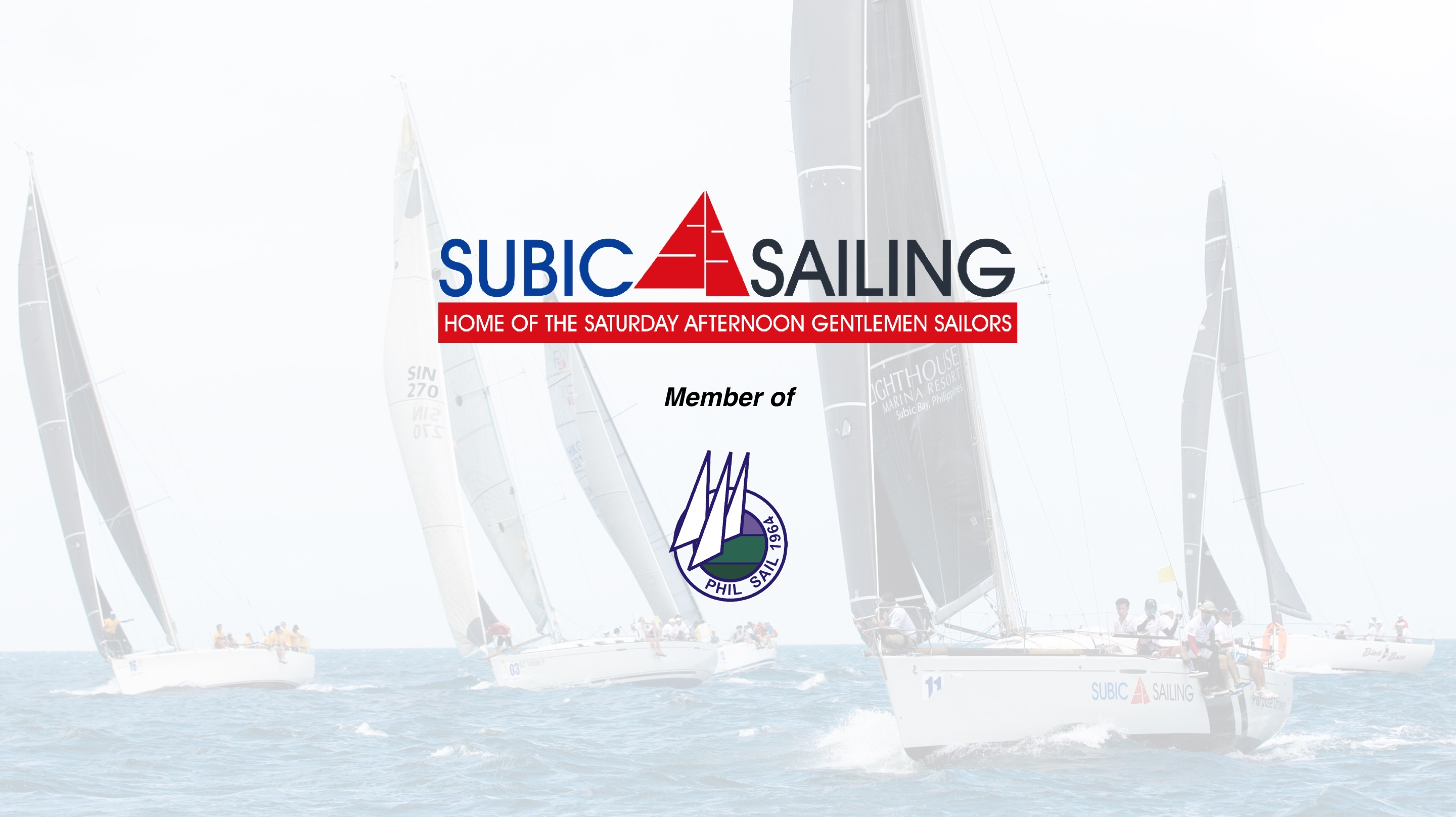 Subic Bay Premier Yacht Racing