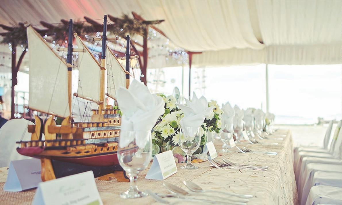 Lighthouse Nautical Weddings