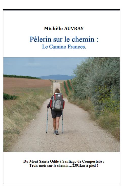 Pèlerin sur le chemin: le Camino Frances