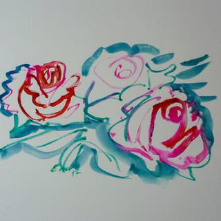 Acrylique_56X75_papier_marouflé_sur_toi