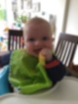 Baby Weaning Class