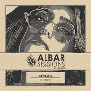 Hei Pereira - Dembow Albar - Cover.jpg