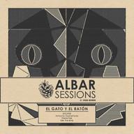SICARD - El Gato y El Ratón Albar - Cover.jpg