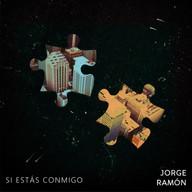 Jorge Ramon - Si Estás Conmigo (Cover B Vintage).jpg